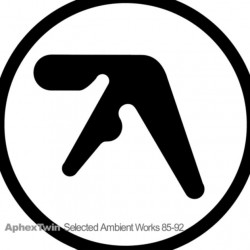 Aphex Twin - Selected Ambient Works 85-92 (2LP)