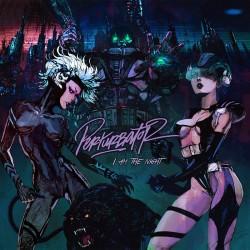 Perturbator - I Am The Night 2LP