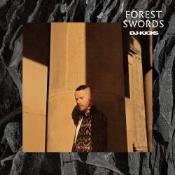 Forest Swords - DJ-Kicks 2LP
