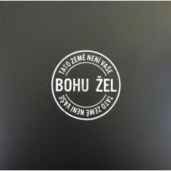 OST - Bohu žel (Ondřej Skala - Ježíš táhne na Berlín) LP - white vinyl