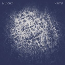 Hauschka - What If LP