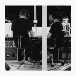 Arnalds Ólafur and Nils Frahm - Trance Frendz (An Evening With Ólafur Arnalds and Nils Frahm) LP