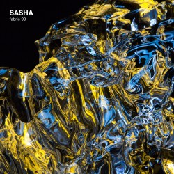 Sasha - Fabric 99 (CD)