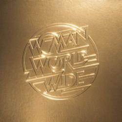 Justice - Woman Worldwide 2CD