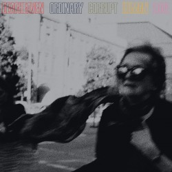 Deafheaven - Ordinary Corrupt Human Love 2LP (yellow clear vinyl) limited edition