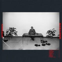 Interpol - Marauder LP (cream vinyl) limited edition