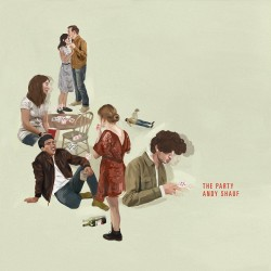 Shauf Andy - The Party CD