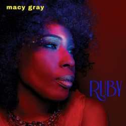 Gray Macy - Ruby LP