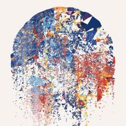 Cooper Max - One Hundred Billion Sparks 2LP (red & blue vinyl) limited edition
