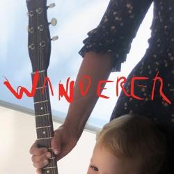Cat Power - Wanderer LP (clear vinyl) limited edition