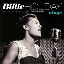Holiday Billie - Billie Holiday Sings / An Evening With Billie Holiday (Two Original Albums) LP (coloured vinyl)