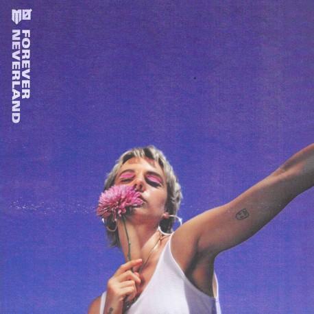 MØ - Forever Neverland LP