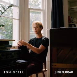 Odell Tom - Jubilee Road CD