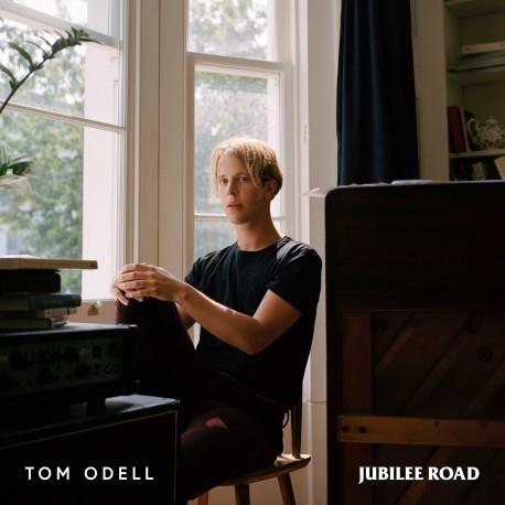 Odell Tom - Jubilee Road LP