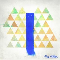Miller Mac - Blue Slide Park 2LP
