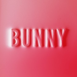 Dear Matthew - Bunny 2LP (rainbow splatter vinyl) limited edition