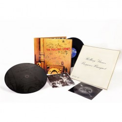 Rolling Stones, The - Beggars Banquet LP (50th anniversary edition)