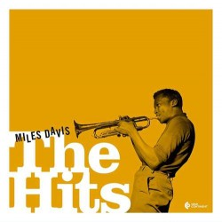 Davis Miles - The Hits LP