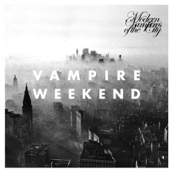 Vampire Weekend - Modern Vampires Of The City LP (+CD)