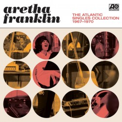Franklin Aretha - The Atlantic Singles Collection 1967-1970 (2CD)