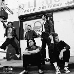 Neighbourhood, The - The Neighbourhood CD