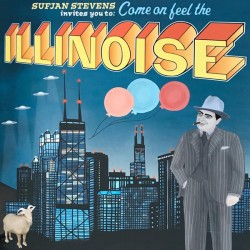 Stevens Sufjan - Illinois 2LP