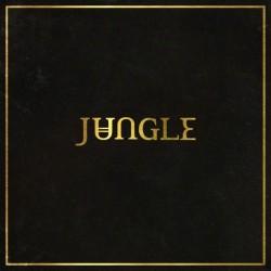Jungle - Jungle  LP