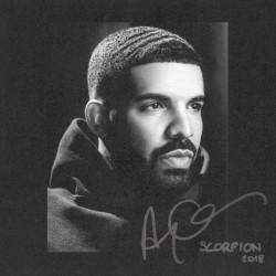 Drake - Scorpion 2LP