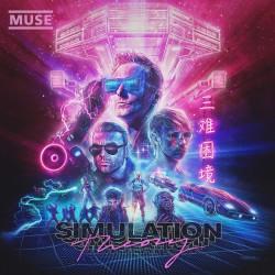 Muse - Simulation Theory LP