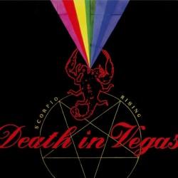 Death In Vegas - Scorpio Rising 2LP (red vinyl)