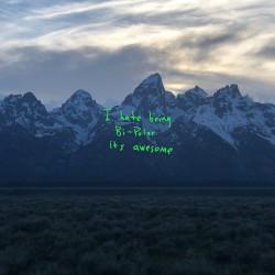West Kanye - Ye LP