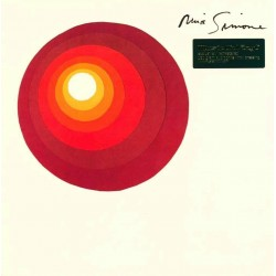Simone Nina - Here Comes The Sun LP