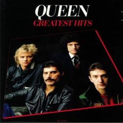Queen - Greatest Hits (2LP)
