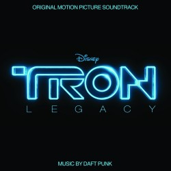 Daft Punk - TRON: Legacy (OST) 2LP