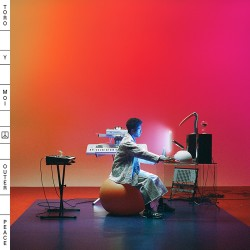 Toro Y Moi - Outer Peace LP