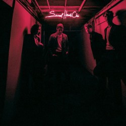 Foster The People - Sacred Hearts Club CD