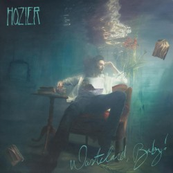 Hozier - Wasteland, Baby! CD
