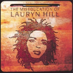 Hill Lauryn - The Miseducation Of Lauryn Hill 2LP