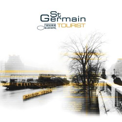 St Germain - Tourist 2LP