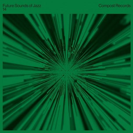 Future Sounds Of Jazz 14 (4LP)
