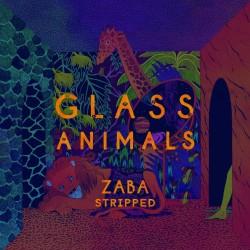 """Glass Animals - Zaba Stripped 12"""""""