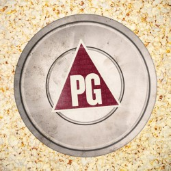 Peter Gabriel - Rated PG (LP) picture disc