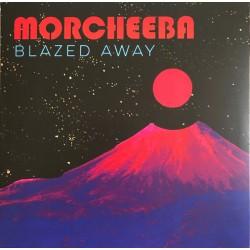 "Morcheeba - Blazed Away 12"" (remixes)"