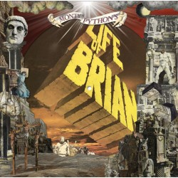 OST - Monty Python's Life Of Brian LP (picture disc)