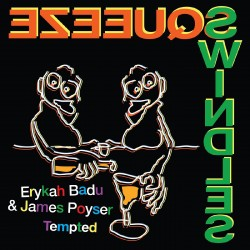 Badu Erykah & James Poyser - Tempted 7""