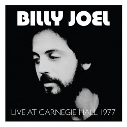 Joel Billy - Live At Carnegie Hall 2LP
