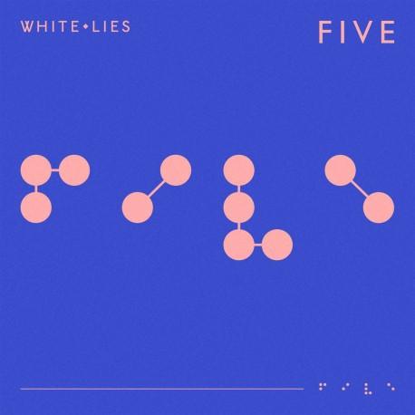 White Lies - Five LP
