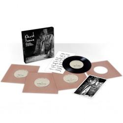 """Bowie David - Spying Through A Keyhole (4 x 7"""")"""