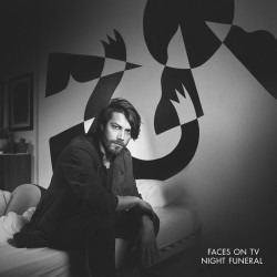 Faces On TV - Night Funeral CD (digipack)