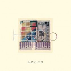 Hvob - Rocco 2LP
